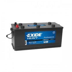 140Ah Type EXD/EG1406...