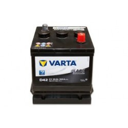 6V 66Ah Batterie Varta...