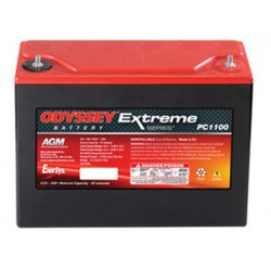 Odyssey Extreme 45Ah...