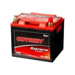 Odyssey 44Ah PC1200T...