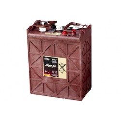 Batterie Trojan 6V 330Ah...