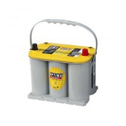 Batterie Optima Yellow Top...