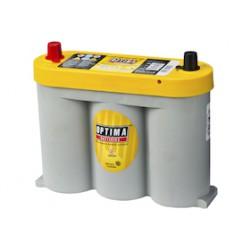 YTS2.1 6V 55Ah  Batterie...