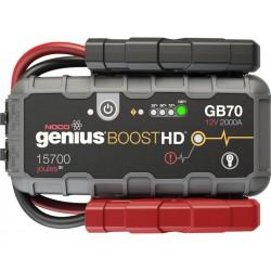 Noco Genius Booster GB70...