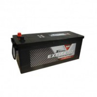 140Ah 64020 (513x198x220) Batterie12V  camion/Poid lourd exellent  Type 640.020