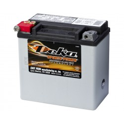 ETX14 Batterie Moto Deka...