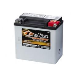 ETX14L Batterie Moto Deka...