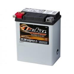 ETX15 Batterie Moto Deka...