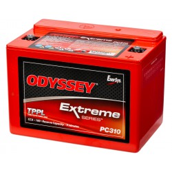 PC310 Odyssey 12V 8Ah...