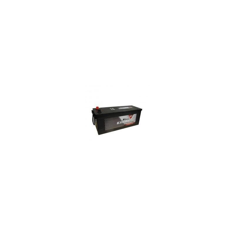 230Ah 713.12 (514x276x242) Batterie Exellent Camion/Poid Lourd Type 713.012