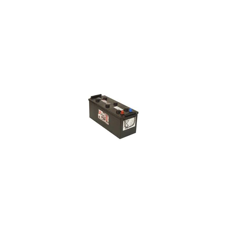 135Ah 635.39 (514x175x210) Batterie Xtreme Heavy-Duty  Type 635.039.095