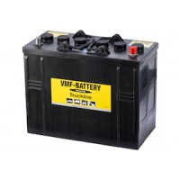 128Ah 628.11 (345x175x285) Batterie Xtreme Heavy-Duty  Type 628.011.070