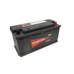 110Ah (394x175x190) batterie Type 610.042.100