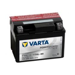 YT4L-4 / YT4L-BS VARTA AGM...