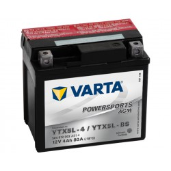 YTX5L-4 / YTX5L-BS VARTA...