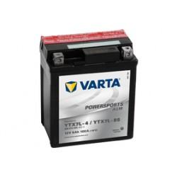 YTX7L-4 / YTX7L-BS VARTA...