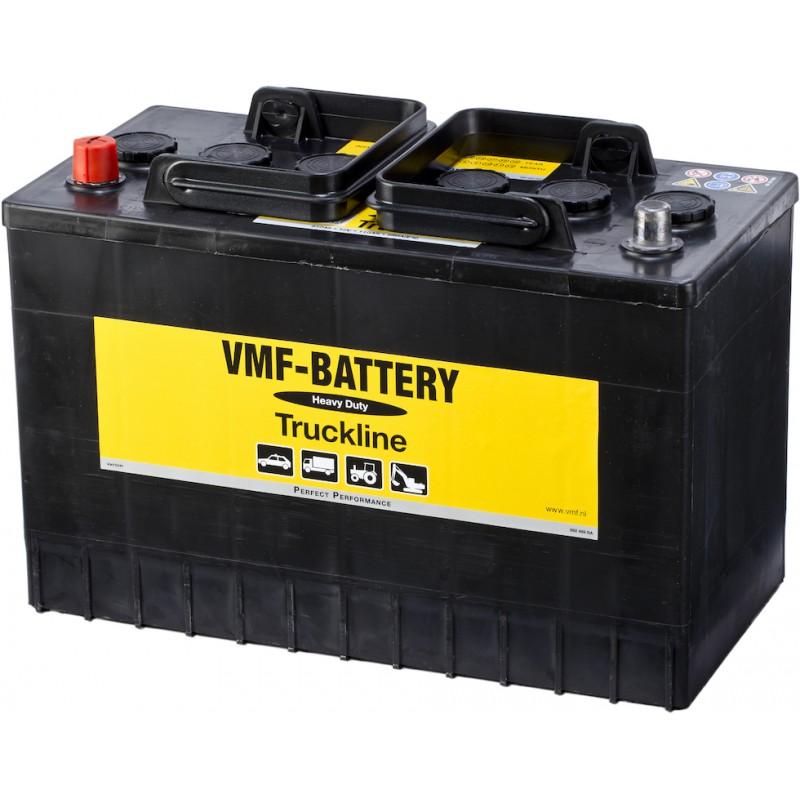110ah 610.28 (345x175x230) Batterie Xtreme Heavy-Duty Type 610.028.077
