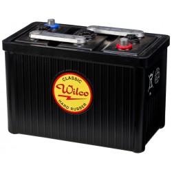 6V 140Ah Batterie wilco 6...