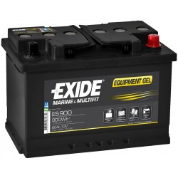 Batterie Exide Equipment...