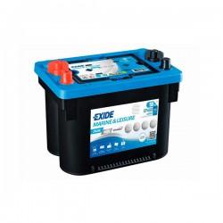 Batterie EXIDE DUAL AGM...