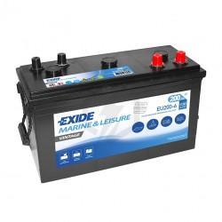 Batterie EXIDE VINTAGE...