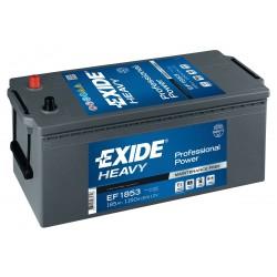 Batterie EXIDE PROFESSIONAL...
